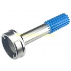 1.500x16 spline, 3.000 X .083 Tube
