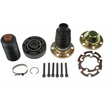 Chevrolet Equinox Pontiac Torrent Front Driveshaft Rear CV Joint Repair Kit