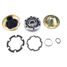 Cadillac CTS, STS Front Driveshaft CV Joint Kit - Rear