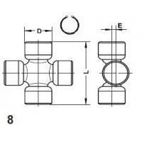 Type 8 - Off Set
