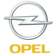 Center Supports Opel