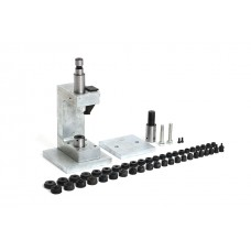 Full set of universal joint staking tools